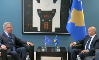 Mbështetet anëtarësimi i Kosovës në KE