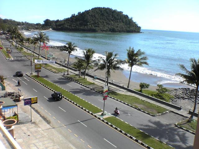 Kota Padang Kini