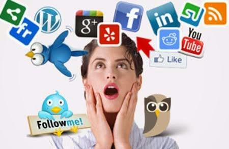 Iklan Sosial Media Bisa Membangun Merek