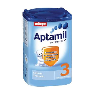 Aptamil® 3