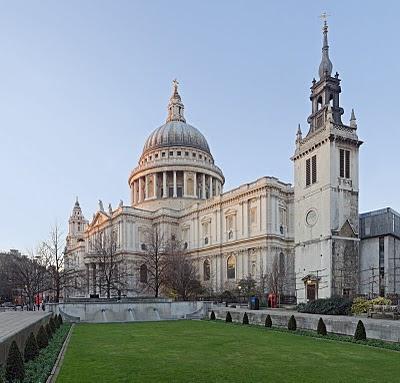 Katedral St Paul