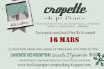 Cropette d&#39;hiver:  16 mars 2013