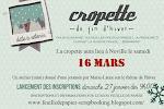 Cropette d'hiver:  16 mars 2013