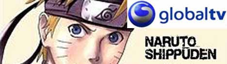 Naruto on Globat TV