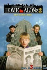 Watch Home Alone 2: Lost in New York 1992 Megavideo Movie Online