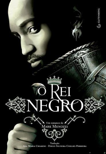 DIca de Livro - O Rei Negro (Ficção)