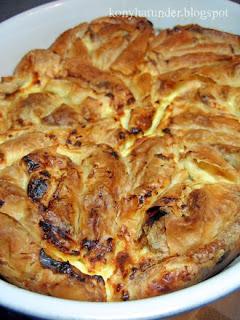 sirnica-Bosnian-cheese-pie