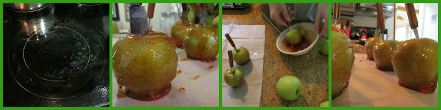 Apples: The Good, The Bad, and the Ugly