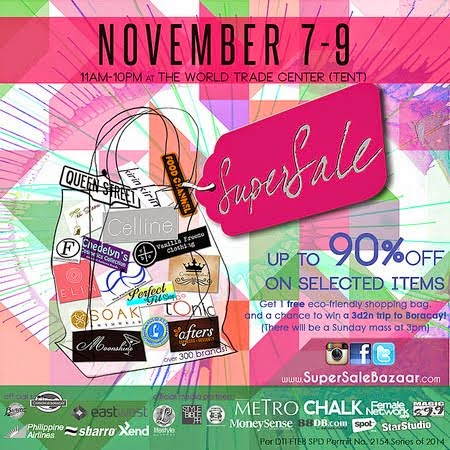 SuperSale Bazaar Holiday Edition 2014