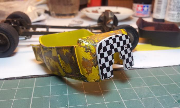 Ford T-Bucket 1925 Rat Rod 20150710_005336