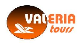 TΟΥΡΙΣΤΙΚΟ ΓΡΑΦΕΙΟ VALERIA TOURS
