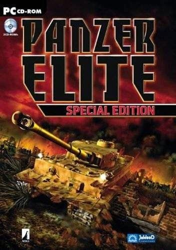 Panzer Elite Special Edition Game