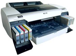 Epson Stylus Pro 4880 Resetter Download