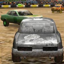 3D Çarpışan Arabalar