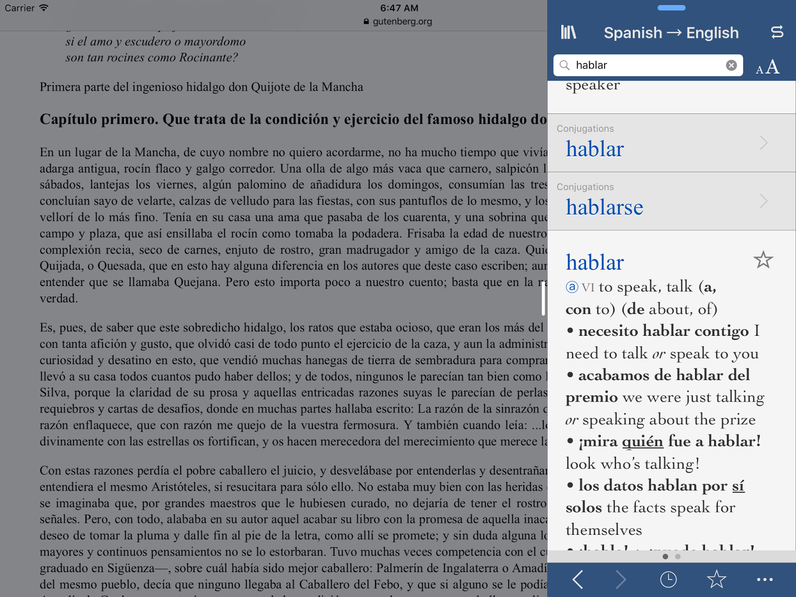 Word of the day ultralingua 27 for ios new features and 25 off fandeluxe Image collections
