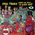 "ALBUM REVIEW: Paul Thorn ""What The Hell Is Goin' On?"""