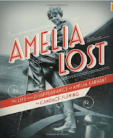 Amelia Lost | Favorite Kids Books for 4-9 year olds | MoneywiseMoms