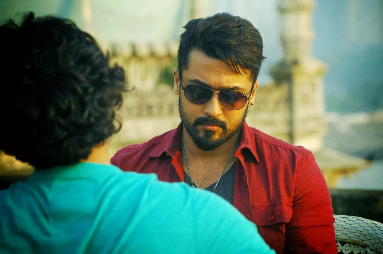 Surya new look style from anjaan movie latestpicgallery surya new look style from anjaan movie altavistaventures Gallery