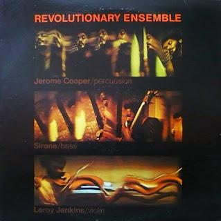 The Revolutionary Ensemble, Vietnam