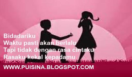 """Puisi Rayuan Cinta Maut Arjuna Nembak Bidadari """"Edisi Arjuna Linglung"""""""
