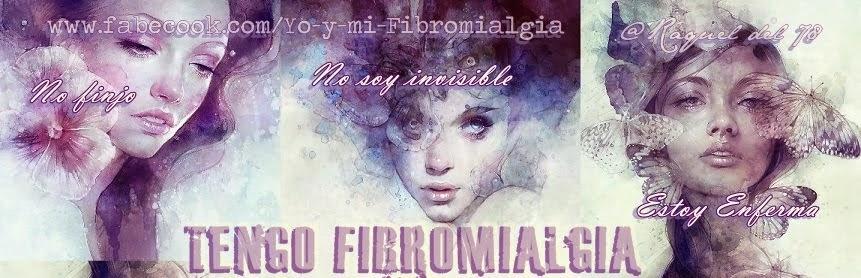 Yo y mi Fibromialgia