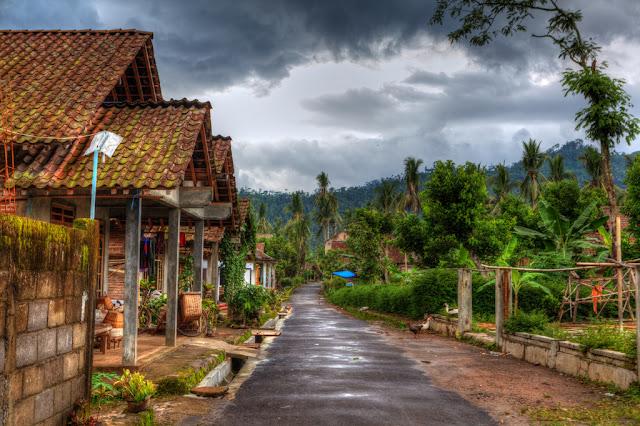 Desa Candirejo