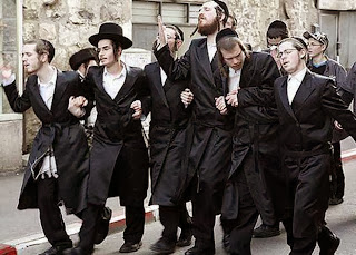 Yahudi, Israel, Rabbi