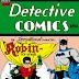 Robin (1940): personaje de DC Comics