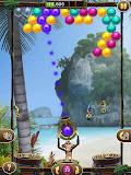 Bubble Safari Gameplay