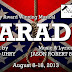 Parade - the musical