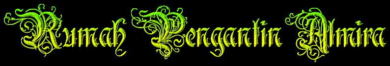Paket Pernikahan | Rumah Pengantin Almira Semarang
