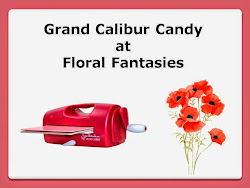 Floral Fantasies Super Candy