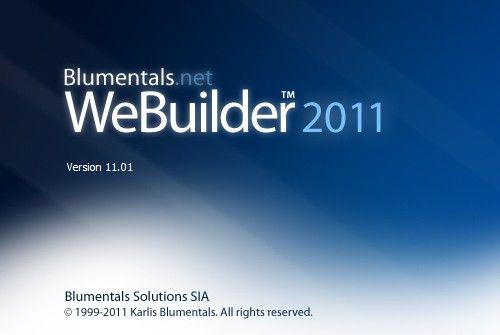 blumentals webuilder [Planet Free]