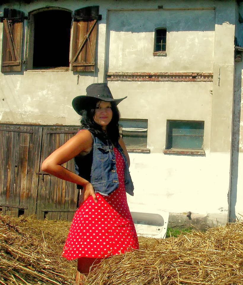 CowGirl ^^