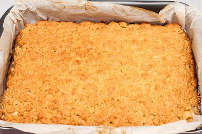 фото песочного пирога