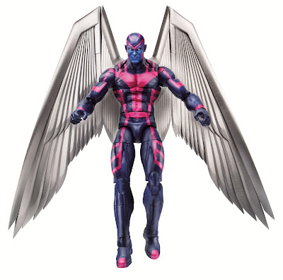 Hasbro Marvel Legends 2013 Series 1 - Archangel