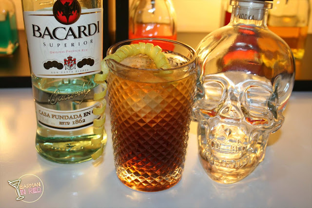 cocktail cali