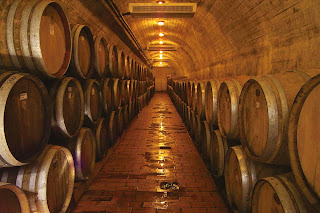 Santorini - Visit a winery - Greece
