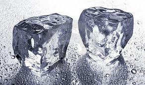 Permalink to Powerful Benefits of Ice Cubes For Beauty