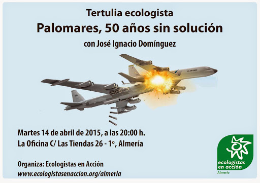 ecologistas en accion: