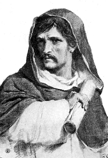 giordano bruno (1548-1600)