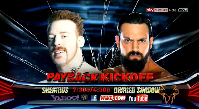 Wwe Extreme Rules 2013 Ppv Predictions.html | Autos Weblog