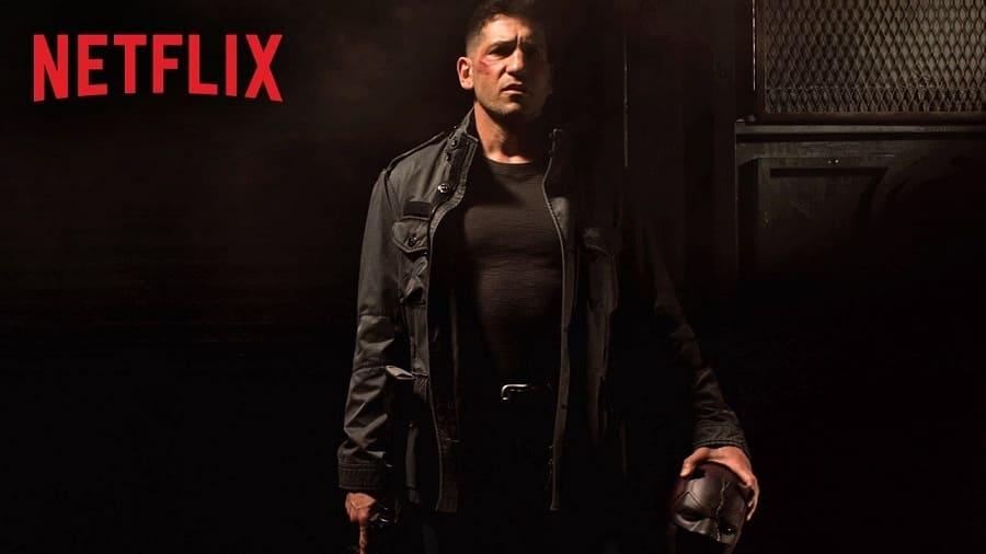 O Justiceiro - Netflix 2017 Série 1080p 720p BDRip Bluray FullHD HD WEB-DL completo Torrent