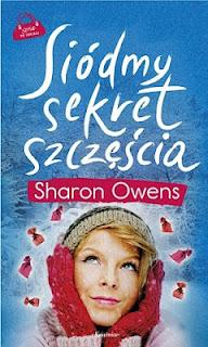 """Sharon Owens - """"Siódmy sekret szczęście"""""""