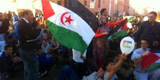 SAHARA OCCIDENTAL: UN JOURNAL ANGOLAIS DÉNONCE L'OCCUPATION ET CONDAMNE LES VIOLATIONS DES DROITS DE L'HOMME