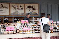 Farmers Market St Jacobs Waterloo Canada