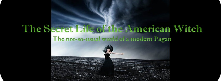 The Secret Life of the American Witch