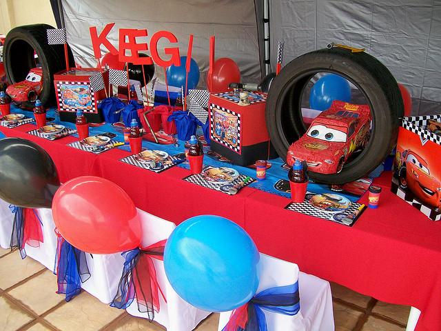 Fiesta Cars - LaCelebracion.com