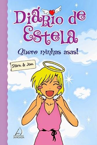 Diário de Estela Stern & Jem