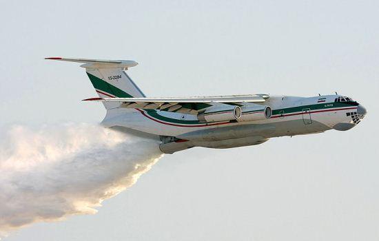 Ilyushin Il-76 (TD)